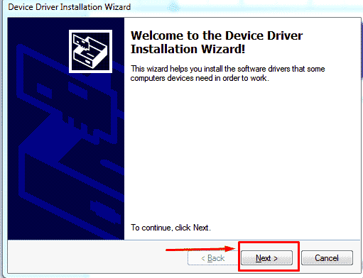 adb driver download
